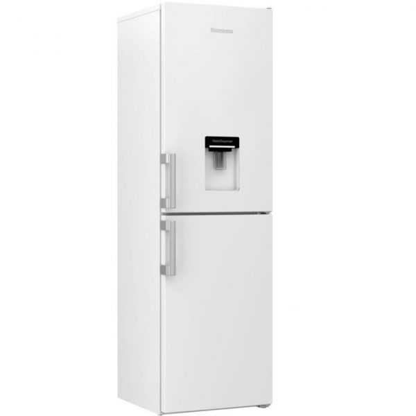Blomberg KGM4550D 55cm Frost Free Fridge Freezer