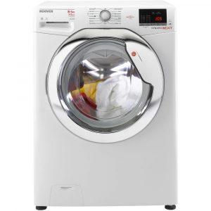 Hoover WDXOC585C 1500 Spin 8kg Wash 5kg Dry Washer Dryer