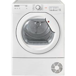Hoover BHLC8LG 8kg Condenser Tumble Dryer