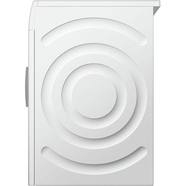 Bosch WAN28201GB 1400 Spin 8kg Washing Machine Side View