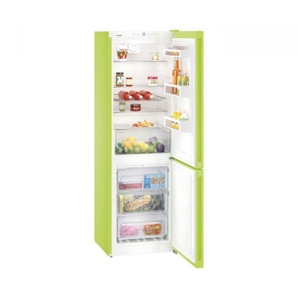 Liebherr CNkw 4313 NoFrost Fridge Freezer