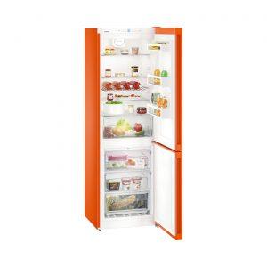 Liebherr CNno 4313 NoFrost Fridge Freezer