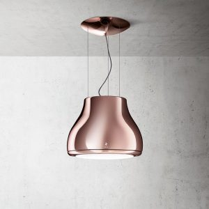 Elica SHINING-COPPER Shining Polished Copper Hood