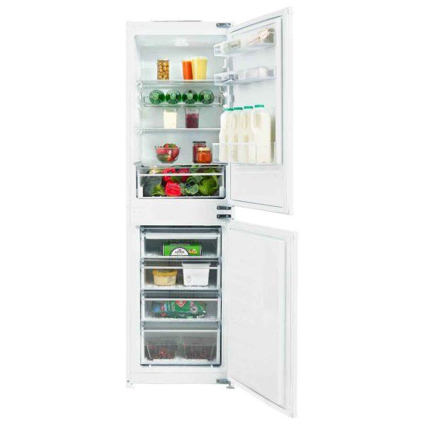 Blomberg KNM4561I Built In Frost Free Fridge Freezer