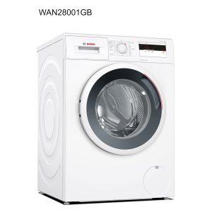Bosch WAN28001GB 7kg 1400 Spin Washing Machine