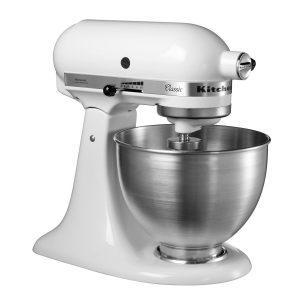 KitchenAid Classic 5K45SSB Stand Mixer5K45SSBWH