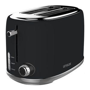 Linsar 2 Slice Toaster KY865BLACK