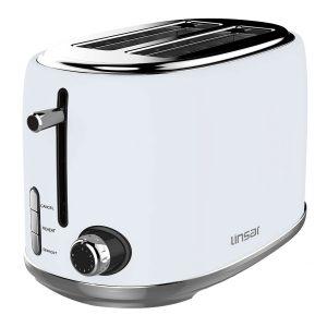 Linsar 2 Slice Toaster KY865WHITE