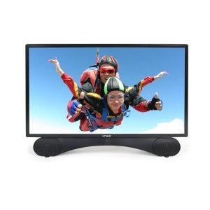 Linsar X24DVDMK2 Full HD LED TV + Int DVD