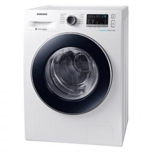 Samsung WD80M4B53JW 8kg / 6kg 1500 Spin Washer Dryer