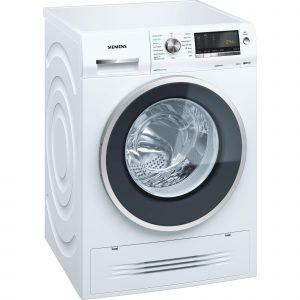 Siemens WD14H422GB iQ500 automatic washer dryer