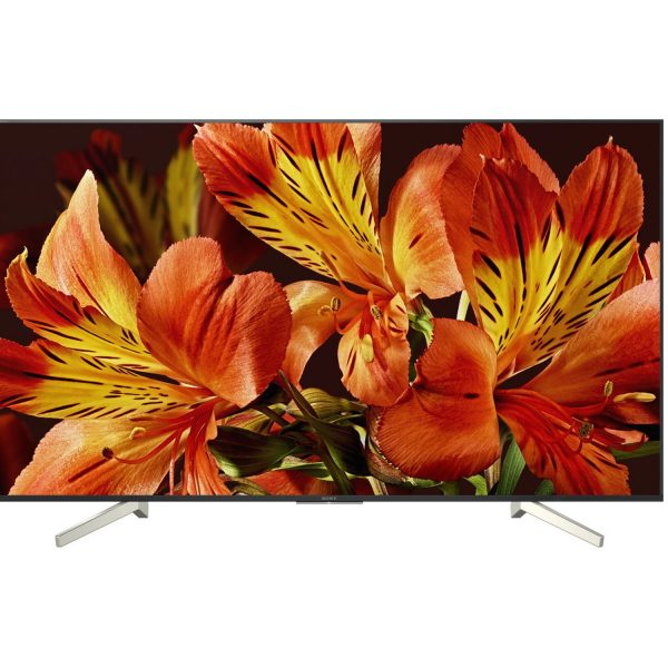 "Sony 49"" 4K UHD LED TV KD49XF8505BU"