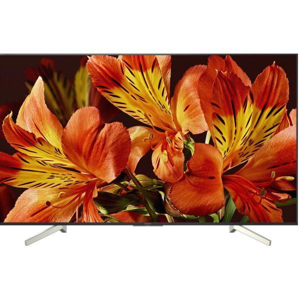 "Sony 55"" 4K UHD LED TV KD55XF8505BU"