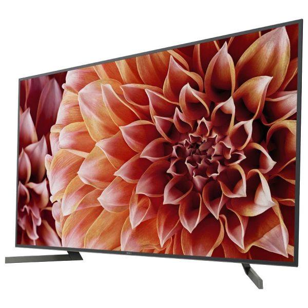 "Sony 65"" 4K UHD LED TV KD65XF9005BU"