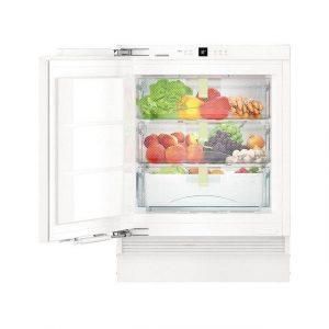 Liebherr SUIB 1550 Premium BioFresh Under-worktop, full-space BioFresh refrigerator for integrated use