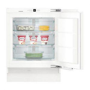 Liebherr SUIGN 1554 Premium NoFrost Integrated Freezer