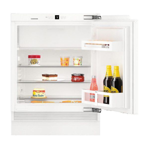 Liebherr UIK 1514 Comfort Under-worktop refrigerator for integrated use