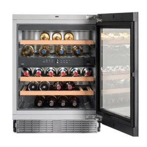 Liebherr UWTgb 1682 Built-under multi-temperature wine cabinet