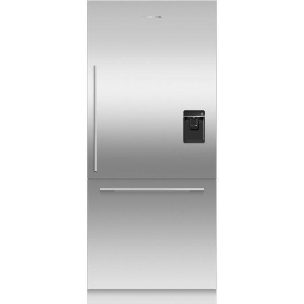 Fisher & Paykel RS9120WRU1 Large Fully-Integrated Fridge-Freezer