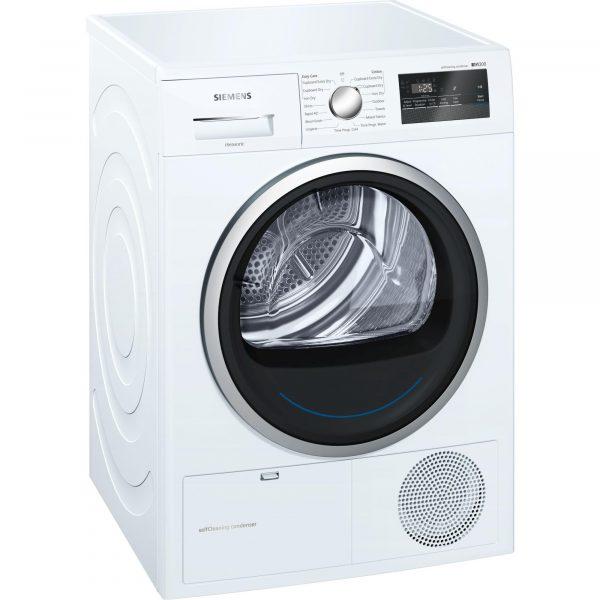 Siemens WT45M231GB Tumble Dryer