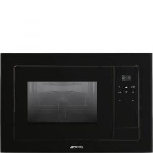 Smeg FMI120N1 Linea Microwave Oven
