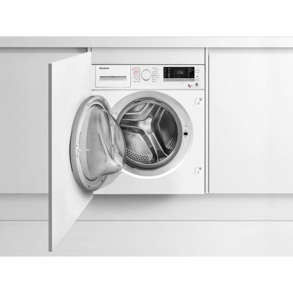 Blomberg Built In 1400 Spin 8kg Wash 5kg Dry Washer Dryer LRI285411