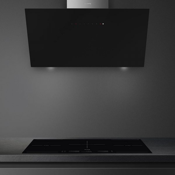 Smeg SI2M7953D Induction Hob in Kitchen