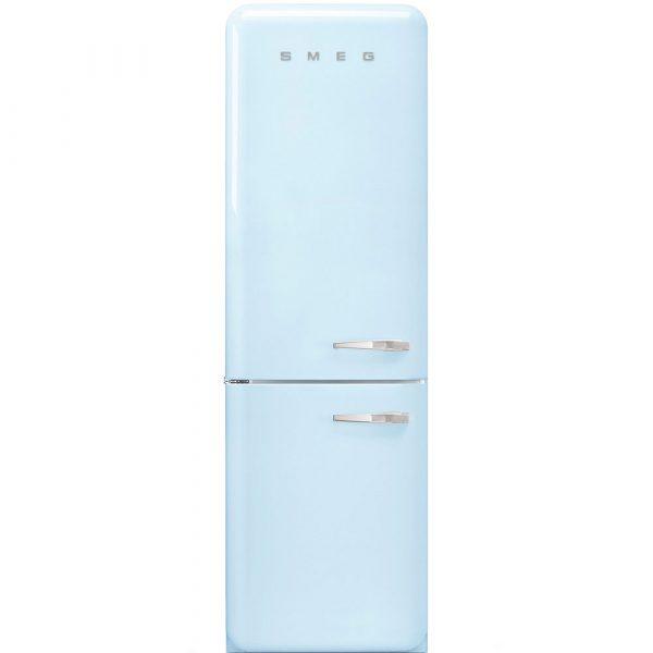 Smeg FAB32LPB3UK 50s Style Pastel Blue Fridge Freezer