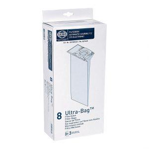 Sebo 5093ER Vacuum Filter Bags Pack of 8