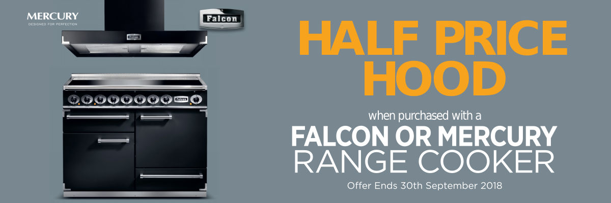 Falcon Mercury Half Price Hood