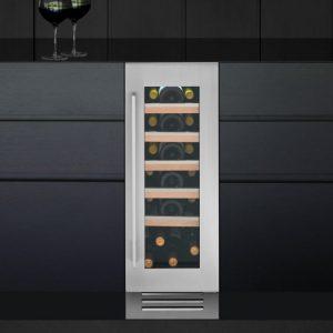 Caple Wi3150 Undercounter Premium Wine Cabinet