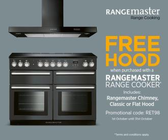 free rangemaster hood