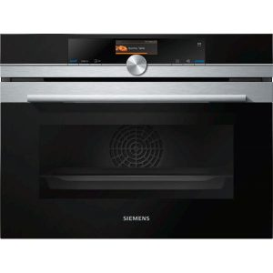 Siemens CS656GBS6B Combination Steam Oven – Stock Clearance