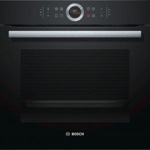 Bosch HBG634BB1B Single Oven