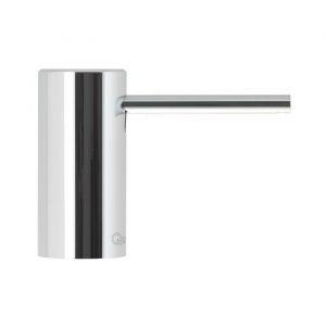 Quooker SOAPCHR Nordic - Polished Chrome Soap Dispenser