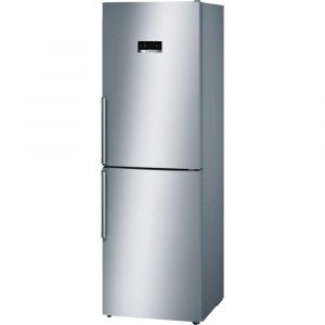 Bosch KGN34XL35G VitaFresh Fridge Freezer – Stainless Steel