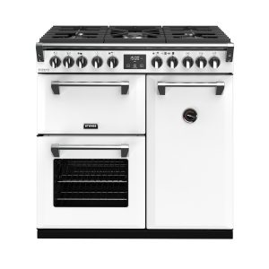 Stoves Richmond Deluxe S900DF 444410260 90cm Icy Brook Dual Fuel Range Cooker