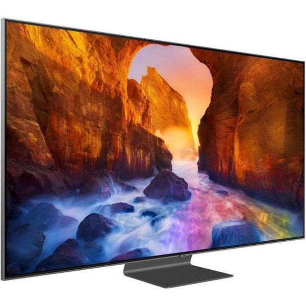 "Samsung QE75Q90RATXXU 75"" QLED 4K HDR 2000 Smart TV,B Rated"