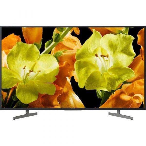 "Sony KD55XG8196BU 55 ""4K UHD HDR Smart TV Black A Rated"