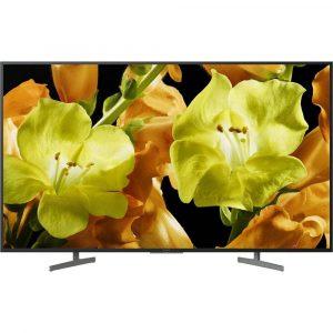Sony KD65XG8196BU 65″ 4K UHD HDR Smart TV Black A Rated