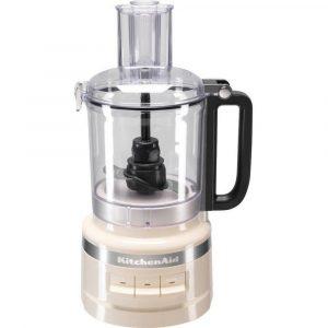 KitchenAid 5KFP0919BAC 2.1 Litre Food Processor – Almond Cream