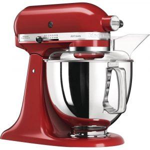 KitchenAid 5KSM175PSBER Artisan 4.8 Litre Stand Mixer – Empire Red