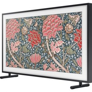 Samsung QE55LS03RAUXXU 55″ QLED SMART TV – CHARCOAL BLACK – B Energy Rated