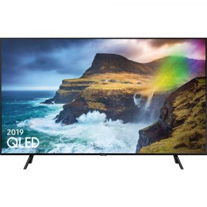 Samsung QE75Q70RATXXU 75″ QLED 4K HDR 1000 Smart TV, A Rated