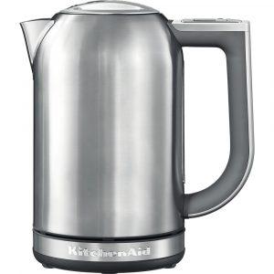 KitchenAid 5KEK1722BSX 1.7L Kettle - Stainless Steel