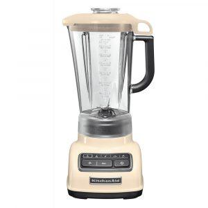 KitchenAid 5KSB1585BAC Blender - Almond Cream
