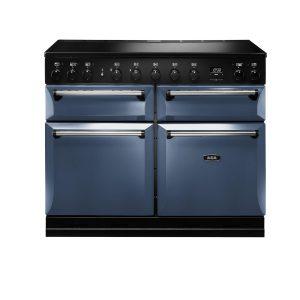 AGA MDX110EIDAR Masterchef Deluxe 110cm Induction Range Cooker Dartmouth Blue