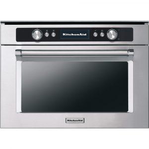 KitchenAid-KOQCX-45600-45cm-Combination-Steam-Oven