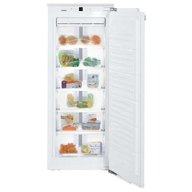 Liebherr SIGN 2756 Premium NoFrost Integrated freezer