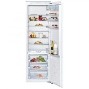 Neff KI8826D30 177.5cm Built-in fridge with ice box section